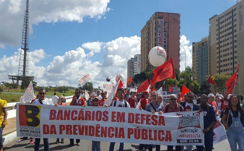Eleição no Sindicato dos Bancários: lançamento da chapa 1 terá música e resistência