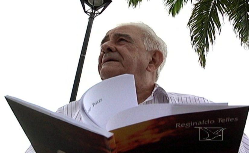 Políticos e amigos dão adeus a Reginaldo Telles