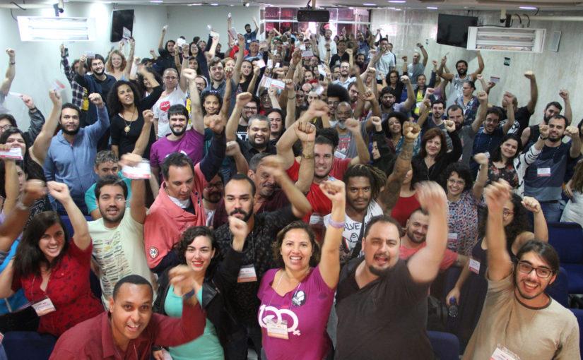 """Surge a """"Resistência"""": corrente do PSOL reúne dissidentes do PSTU em novo campo da esquerda"""