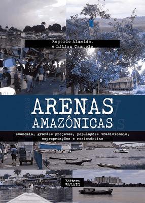 Coletânea revela degradação ambiental e social promovida pela Vale na Amazônia