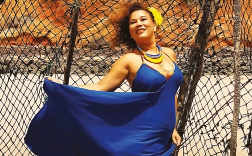Novo disco de Lena Machado convida ao deleite