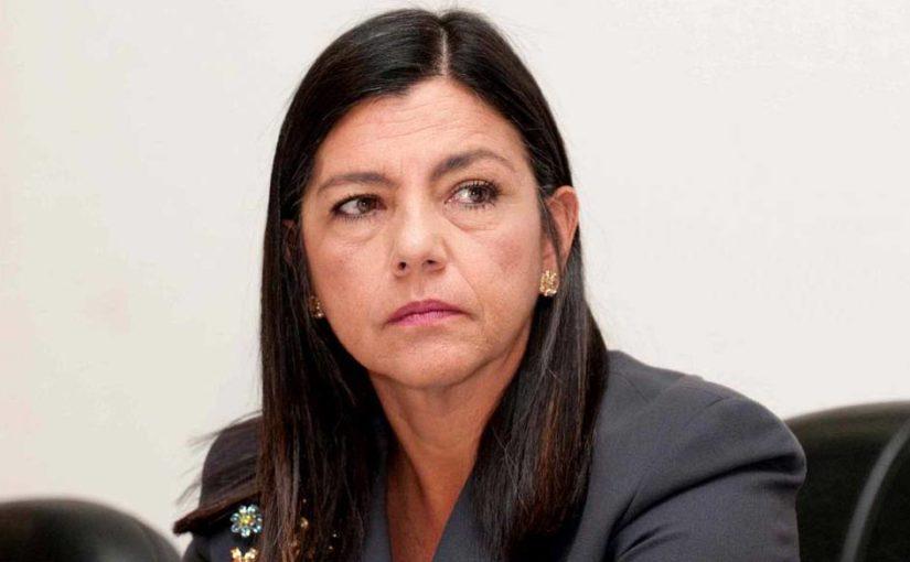 A dura vida de Roseana Sarney na oposição