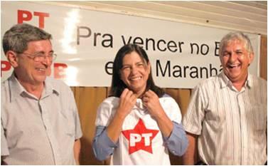 Grupo Sarney tenta recomposição com Lula após traição no impeachment de Dilma Roussef