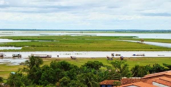 Entidades denunciam ameaça de degradação ambiental nos campos naturais de Santa Rita