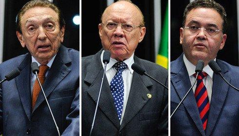 Abraço cobra os senadores do Maranhão sobre os projetos de lei que beneficiam as rádios comunitárias
