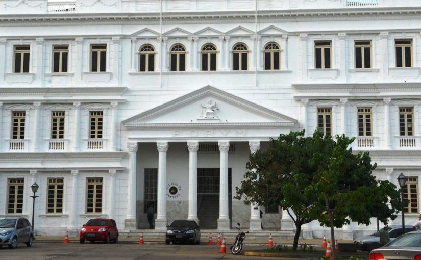 Organizações da sociedade civil repudiam suspeição de juiz pelo TJ do Maranhão para favorecimento de empresa