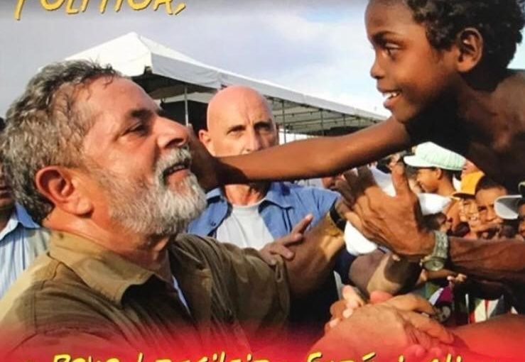 Carta de Lula deflagra a campanha de Haddad e Manuela
