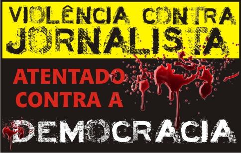 Organizações do Brasil e internacionais repudiam a intimidação e a violência contra jornalistas na campanha eleitoral