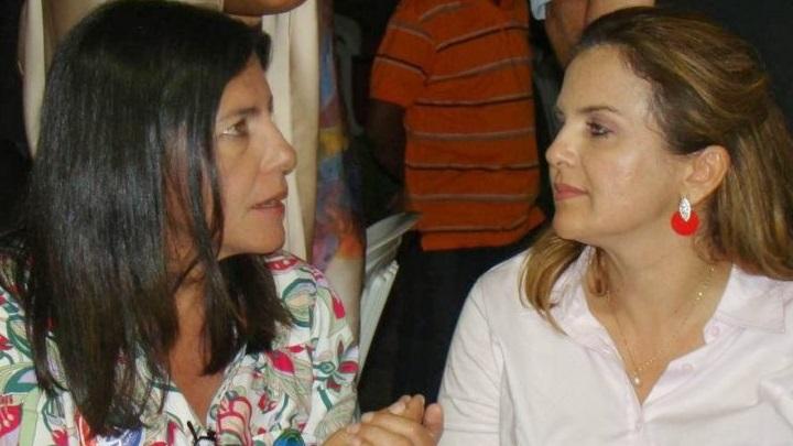 """Maura Jorge já se nomeou """"interventora"""" do Maranhão, caso #elenão seja eleito presidente"""