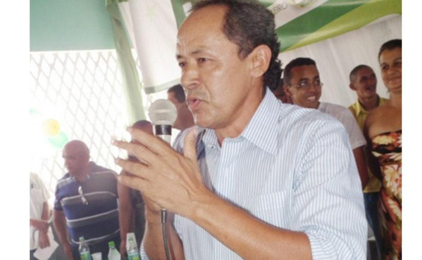 Delegacia de Homicídios investiga assassinato do prefeito de Davinópolis