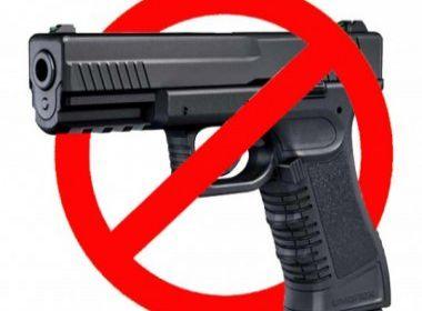 Assassinato de colaboradores da Cemar é mais um motivo para repudiar a posse de armas