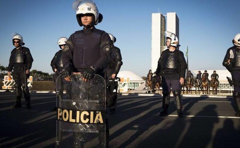 Federação Nacional dos Jornalistas repudia ameaças à liberdade de imprensa no Brasil