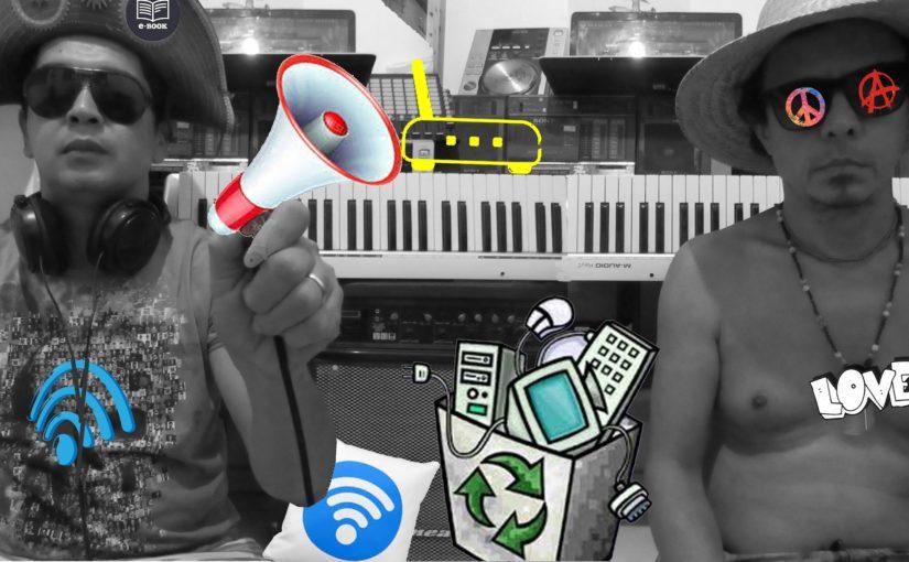 Awá Sound System terá participações especiais de Vinna, Manu e Philippe Carirú