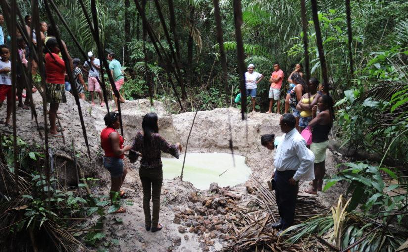 """A nova pirataria """"francesa"""" em comunidades quilombolas do Maranhão"""
