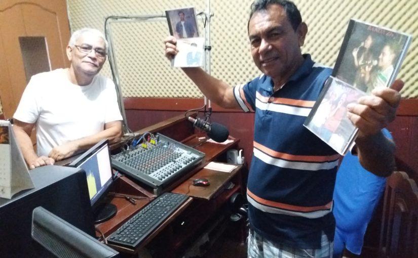 Artistas nas rádios comunitárias: o talento musical de Lucas Brenner, da Bacuri FM