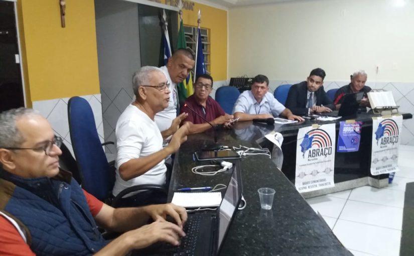 Rádios comunitárias terão representantes no 1º Fórum Nacional de Radiodifusão