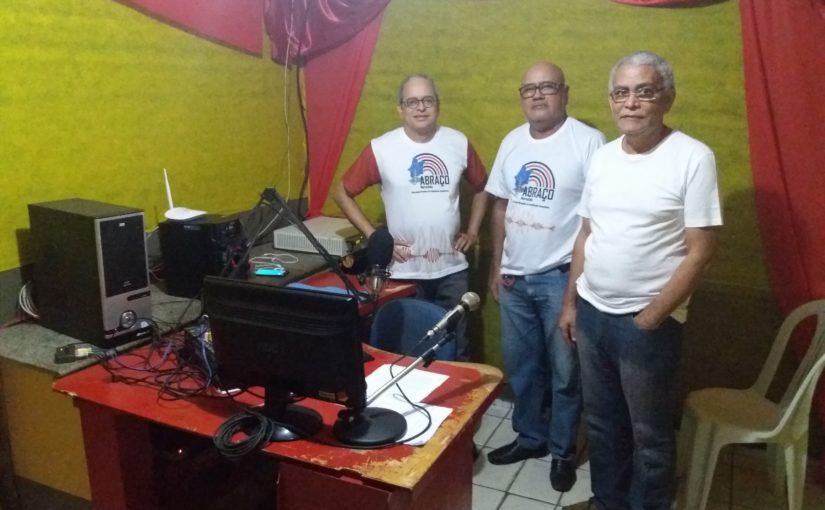 Conheça a rádio comunitária Mocidade FM, em Serrano do Maranhão