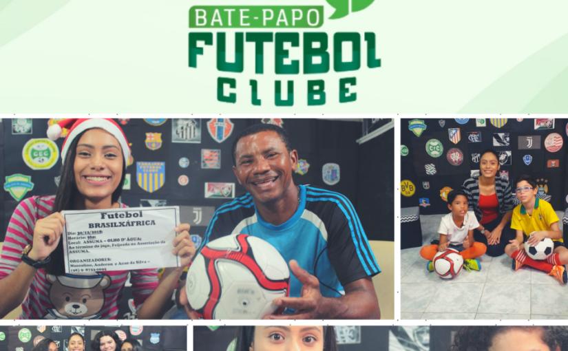 No Dia Internacional da Mulher é hora de falar sobre futebol