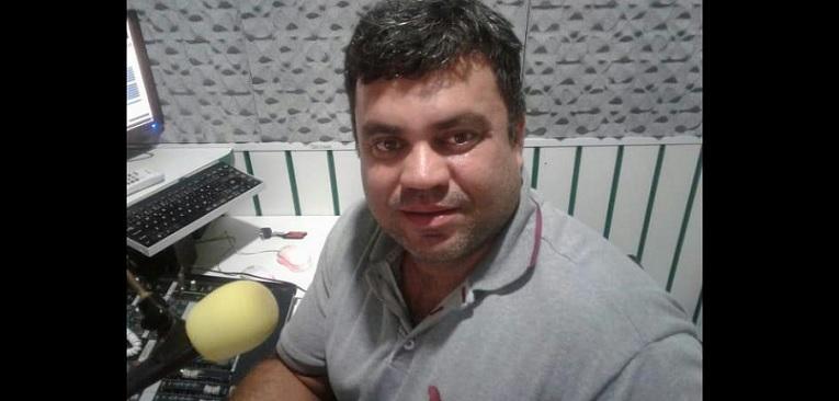 Radialista de emissora comunitária é assassinado no interior de Pernambuco