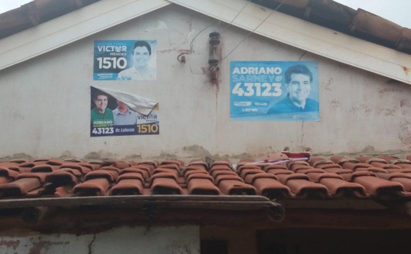 São Pedro dos Crentes (parte 2): cidade evangélica é o último reduto de José Sarney no sul do Maranhão