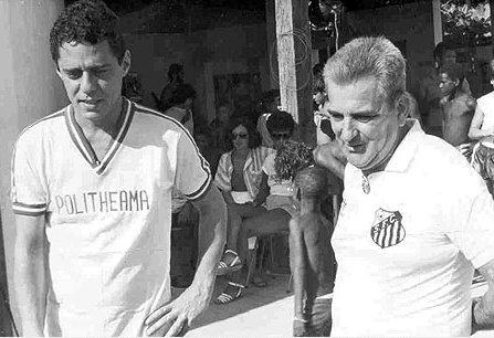 São Pedro dos Crentes (parte 3): futebol é tabu na Assembleia de Deus
