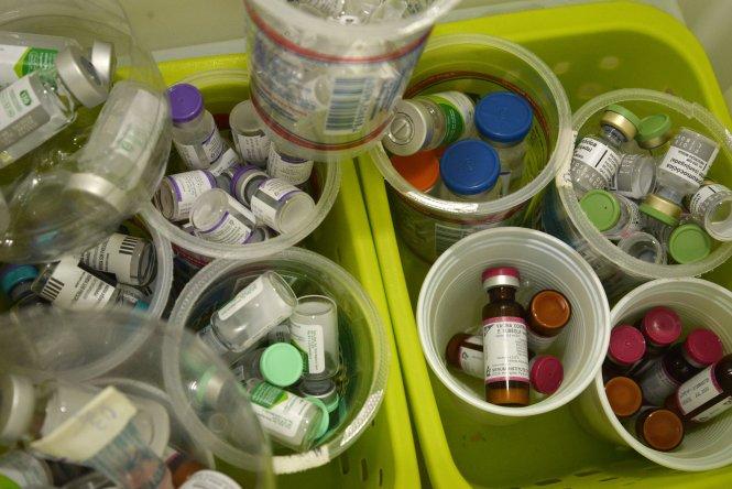 Prefeitura inicia campanha de vacinação contra a gripe em Slz