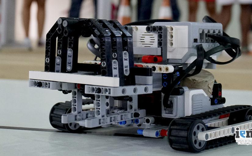 São Luís vai sediar Torneio Internacional de Robótica