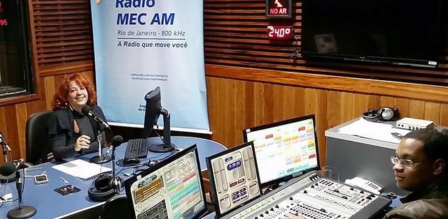 Organizações de pesquisa repudiam a anunciada extinção da Rádio MEC AM