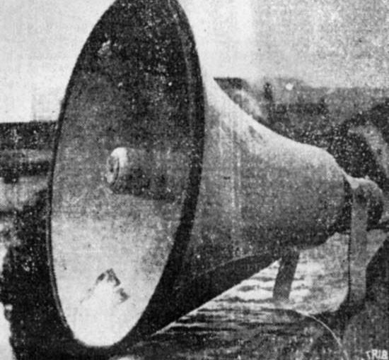 Amplificadoras: a pré-história do rádio em São Luís (parte 1)