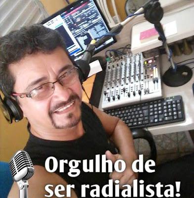 Abraço Maranhão: nota de pesar pela morte do radialista Celso Costa