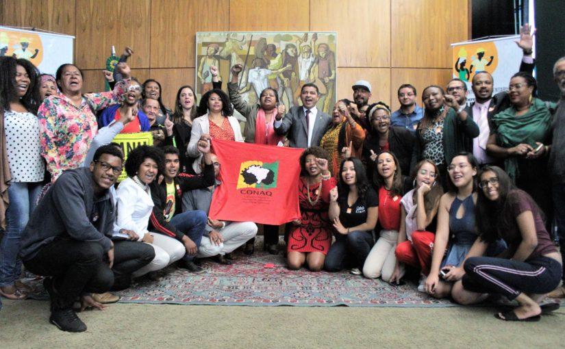 Defesa das comunidades quilombolas ganha reforço na Câmara dos Deputados