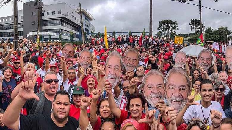 Nota do PT: transferência de Lula é novo ato de perseguição