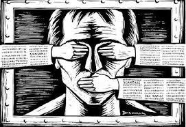 Censura joga o Brasil de volta à barbárie do período colonial
