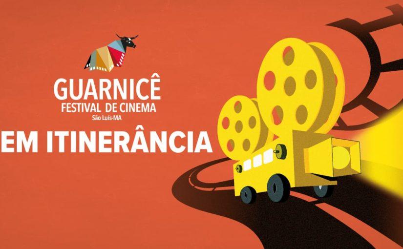Festival Guarnicê de Cinema faz itinerância em Pinheiro e Alcântara