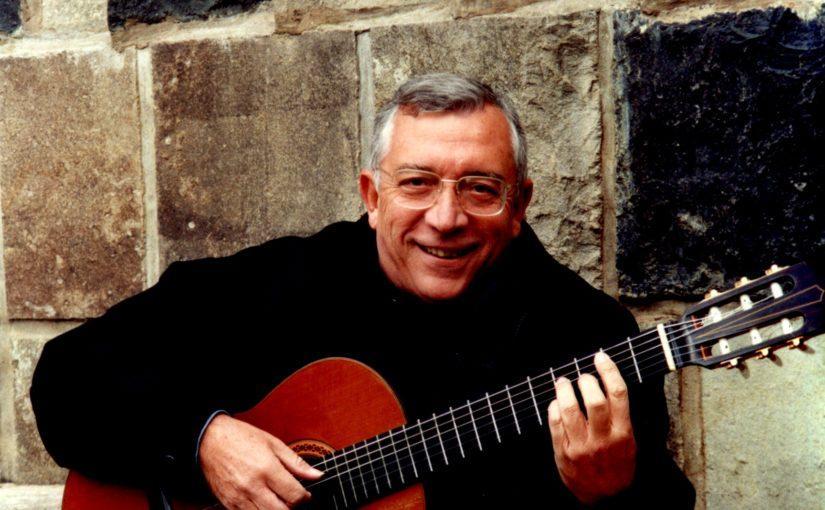 Festival Internacional de Violões  será realizado em São Luís