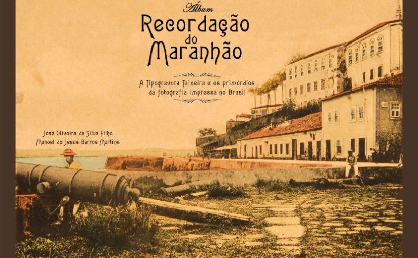 Memórias de São Luís pelas imagens dos irmãos Teixeira é tema de álbum lançado por historiadores