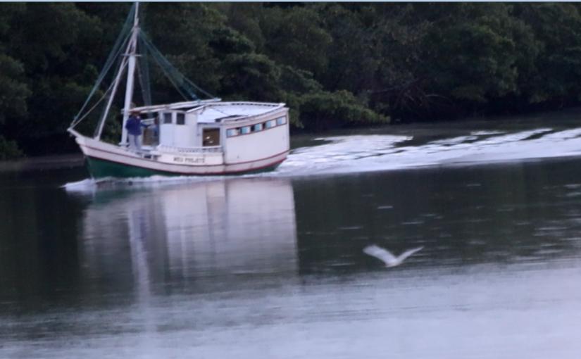 Conheça a hospitalidade em Ponta dos Almeida, um dos portos para chegar às ilhas de Cururupu