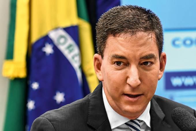 Organizações de jornalistas e juristas repudiam denúncia de procurador do MPF contra Glenn Greenwald