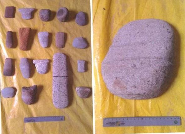 Relatório do Iphan: dupla franco-brasileira fez escavações ilegais em quilombos no Maranhão
