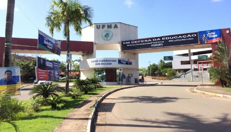 UFMA suspende as aulas por 30 dias e adota outras medidas de prevenção à pandemia covid19