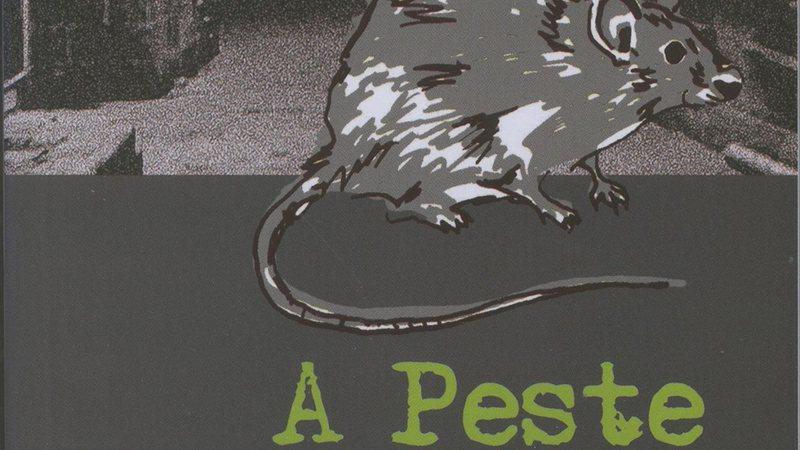 """Do romance """"A peste"""" ao coronavírus: a literatura em tempos em epidemia"""
