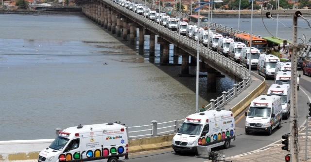 Em condições precárias, alguns hospitais municipais do Maranhão precisam ser monitorados