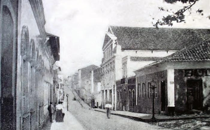 Quando a morte e o fanatismo religioso chegaram em São Luís: a gripe espanhola, por Josué Montello