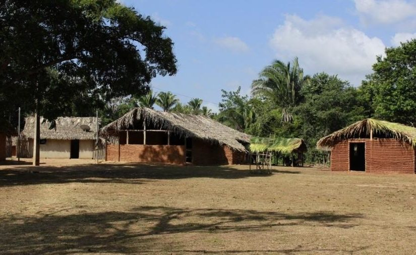 Base de Alcântara: ameaçados de expulsão, quilombolas querem ficar em casa, no Maranhão