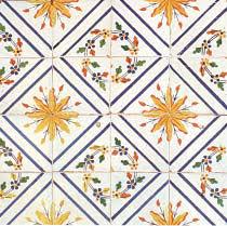 O uso do azulejo como objeto de higienização no Brasil colonial