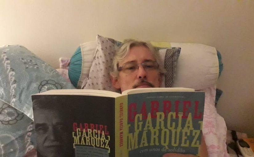 Literatura para ouvir: fragmentos de García Márquez em áudio