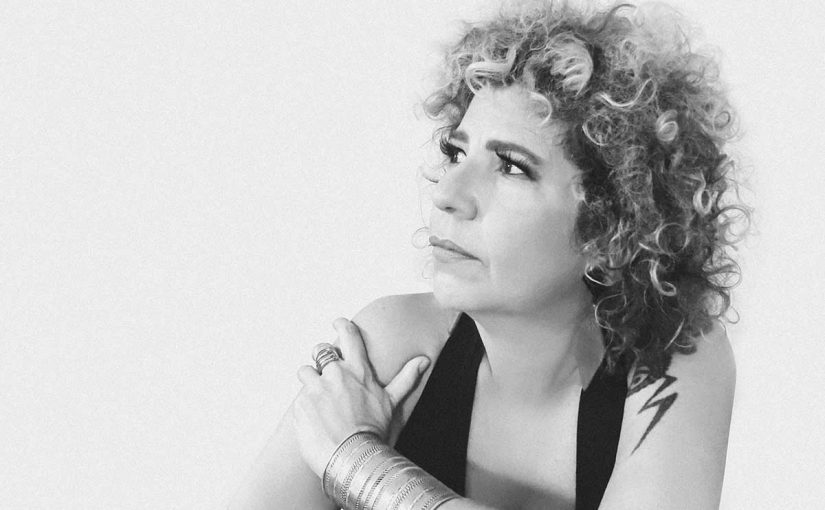 Amor Maior: novo single de Rita Benneditto será lançado no Dia dos Namorados