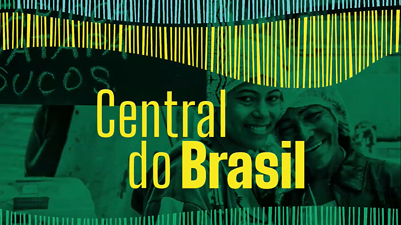 Central do Brasil: o novo programa dos movimentos populares