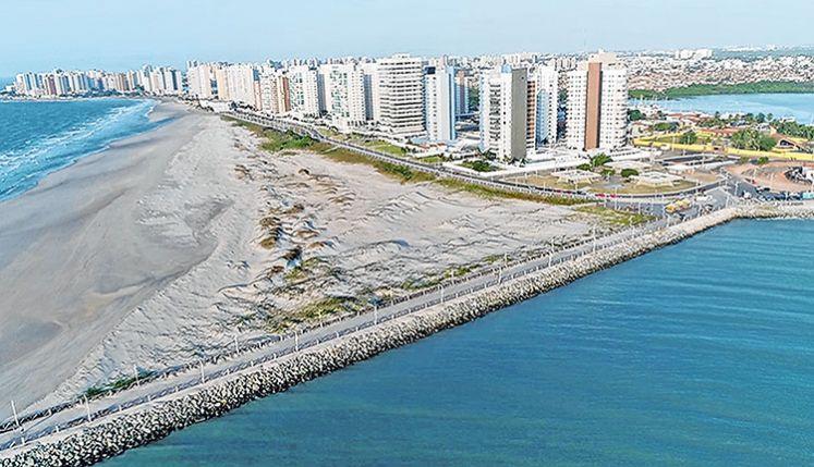Aos 'dondocas' de plantão: a Península da Ponta d'Areia não é condomínio fechado!