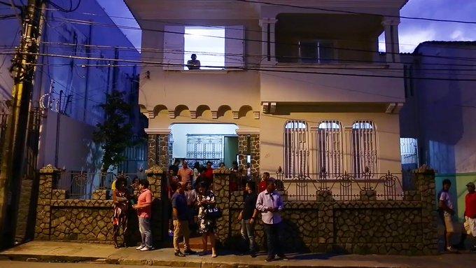 São Luís: Armazém do Campo completa 1 ano de espaço cultural e político no Centro Histórico